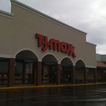 T J Maxx Department Stores 5880 Grape Rd Mishawaka In United States Phone Number Yelp