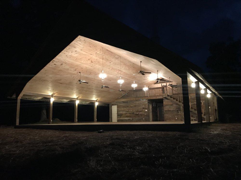 Chestnut Falls Venue: 1156 Indian Mound Rd, Sparta, TN