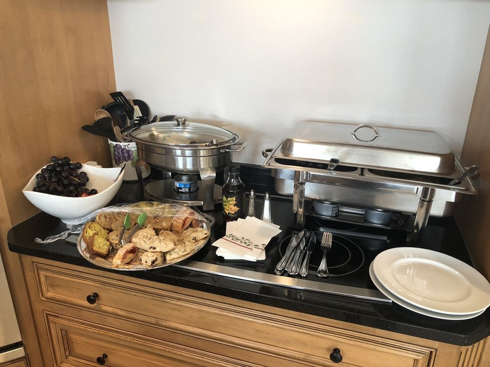 Peppercorn Catering: Green Lake, WI