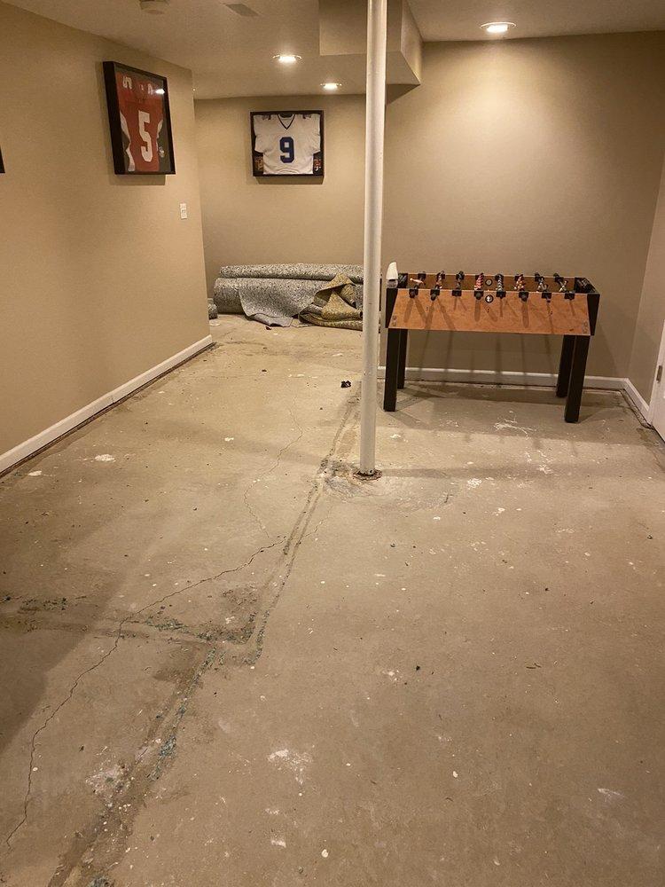 Klassic Karpet Commercial: 1000 High St, Harrisburg, OH