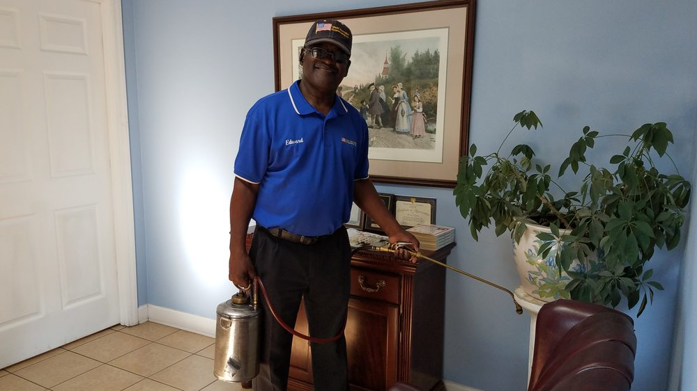 Great Southern Exterminating Service: 2900 Leroy Coffer Hwy, Midway, GA