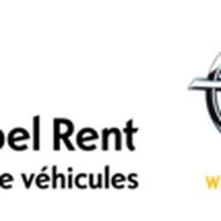 opel rent paris 15ème - closed - car rental - 285 lecourbe, 15ème
