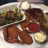 Photo Of Ruby Tuesday Germantown Md United States Pee Sirloin Hand