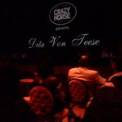 Crazy Horse Paris - CLOSED - 115 Reviews - Arts