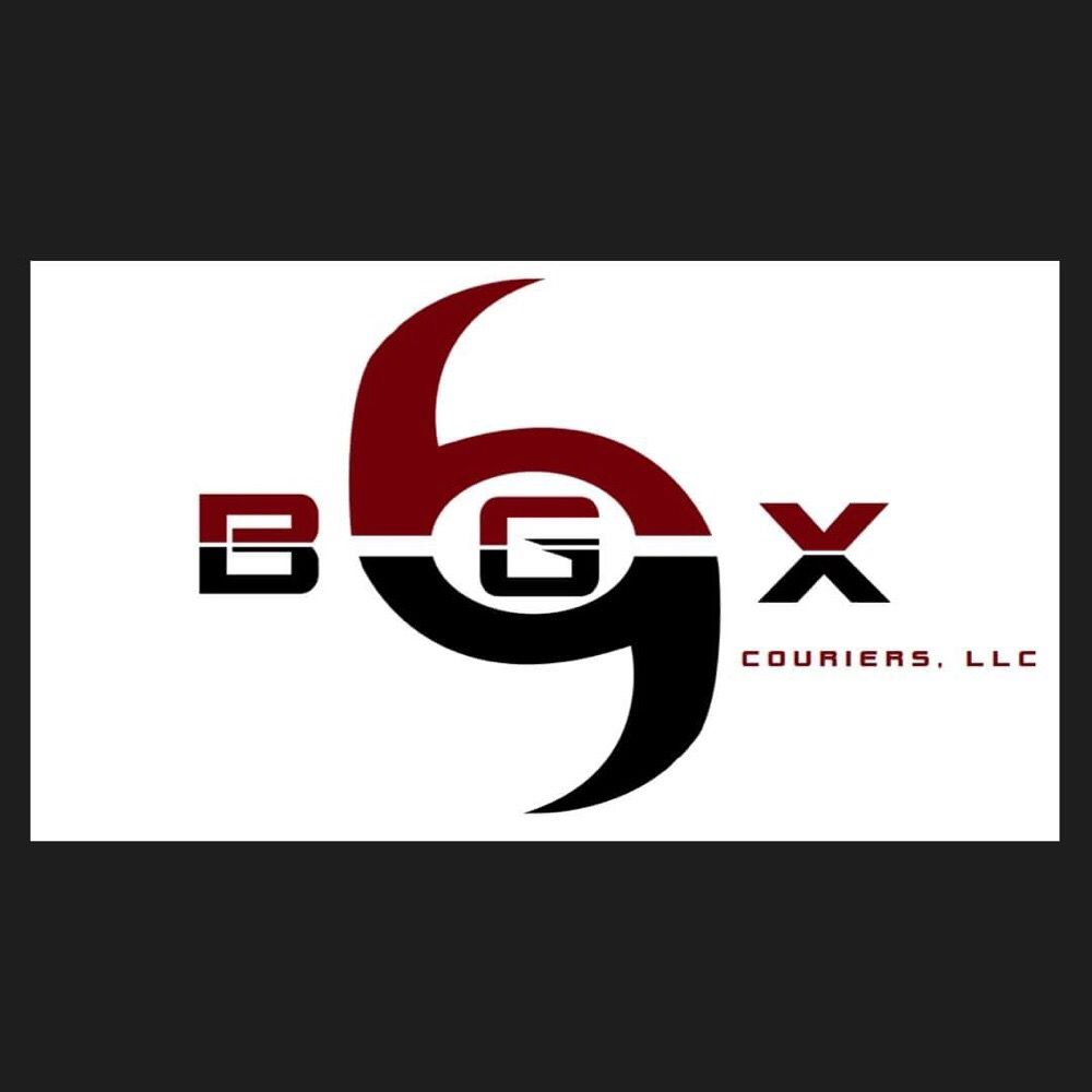 Bgx Courier Services: Columbia, SC