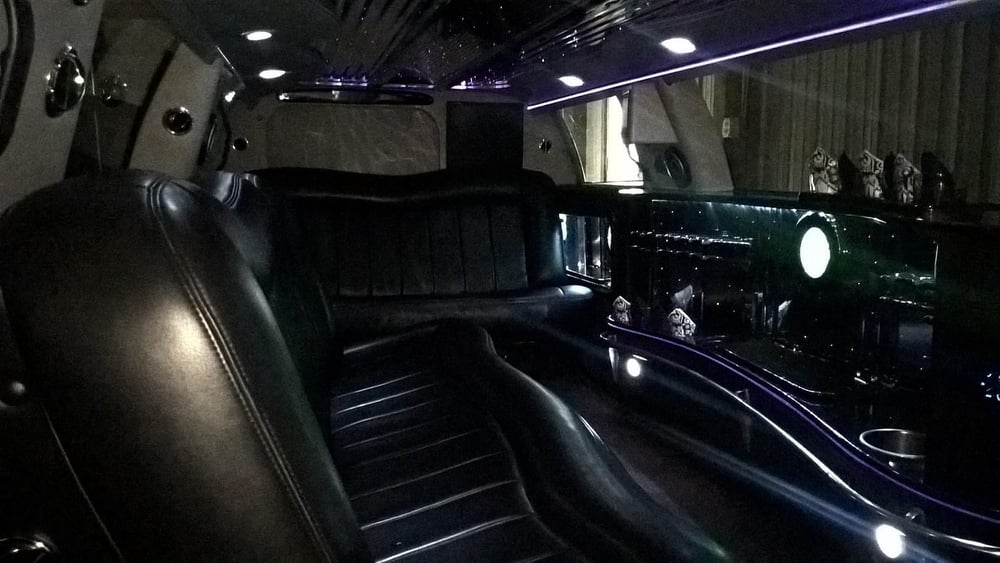 A Perfect Limousine and Car Service