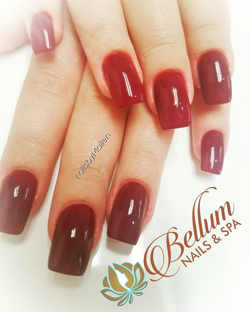 Nail Spa North Miami: Photos For Bellum Beauty Nails And Spa