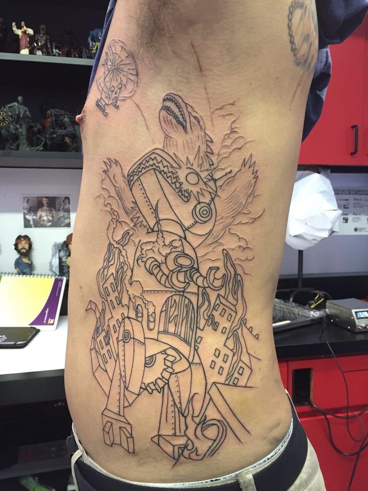 Wizz tattoo 340 photos tattoo 5900 avenida isla for Henna tattoo in puerto rico