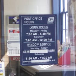 US Post Office - Post Offices - 42 Main St, Slatersville, RI ...
