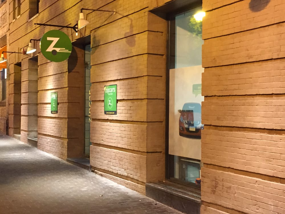 Cancel Zipcar Membership >> Zipcar - (New) 23 Photos & 175 Reviews - Car Rental - Penn Quarter, Washington, DC - Phone ...