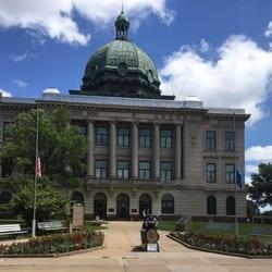 courthouse rhinelander wi county oneida states united john