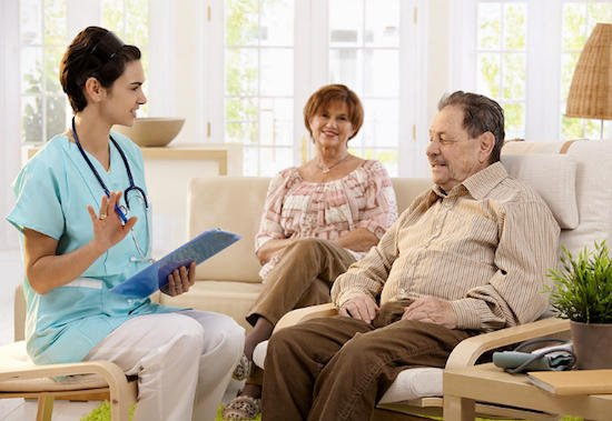ComCare Home Care Services: 1510 W Church St, Newark, OH