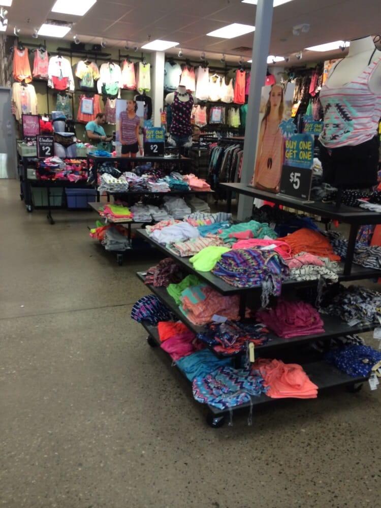 Women's clothing stores albuquerque