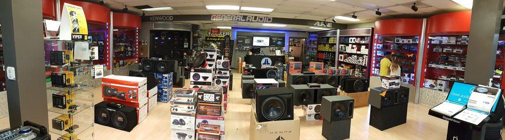 General Audio: 5250 Buford Hwy NE, Doraville, GA