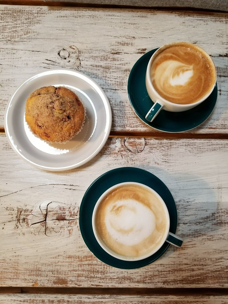 Bondadoso Coffee and Tea Collective