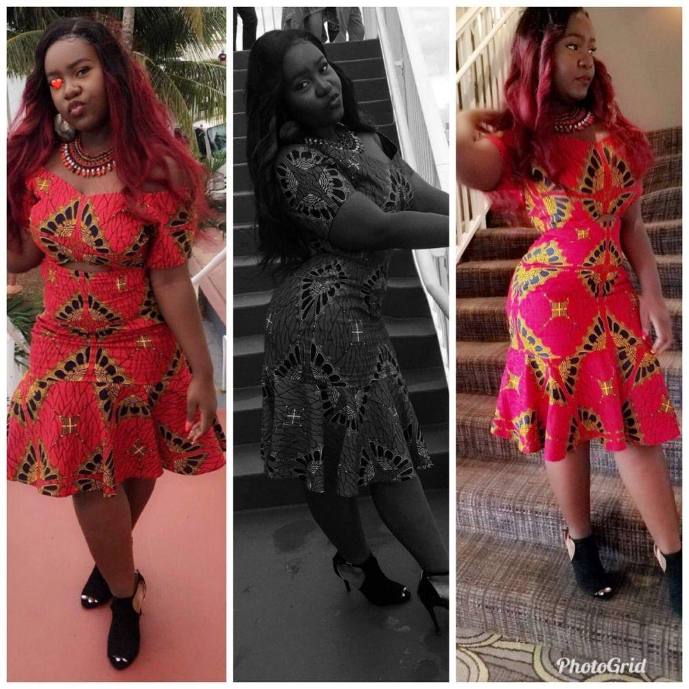 Fashion Designs By Deborah Rose