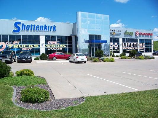 Shottenkirk Mount Pleasant >> Shottenkirk Mt Pleasant Auto Repair 2245 E Washington St Mount