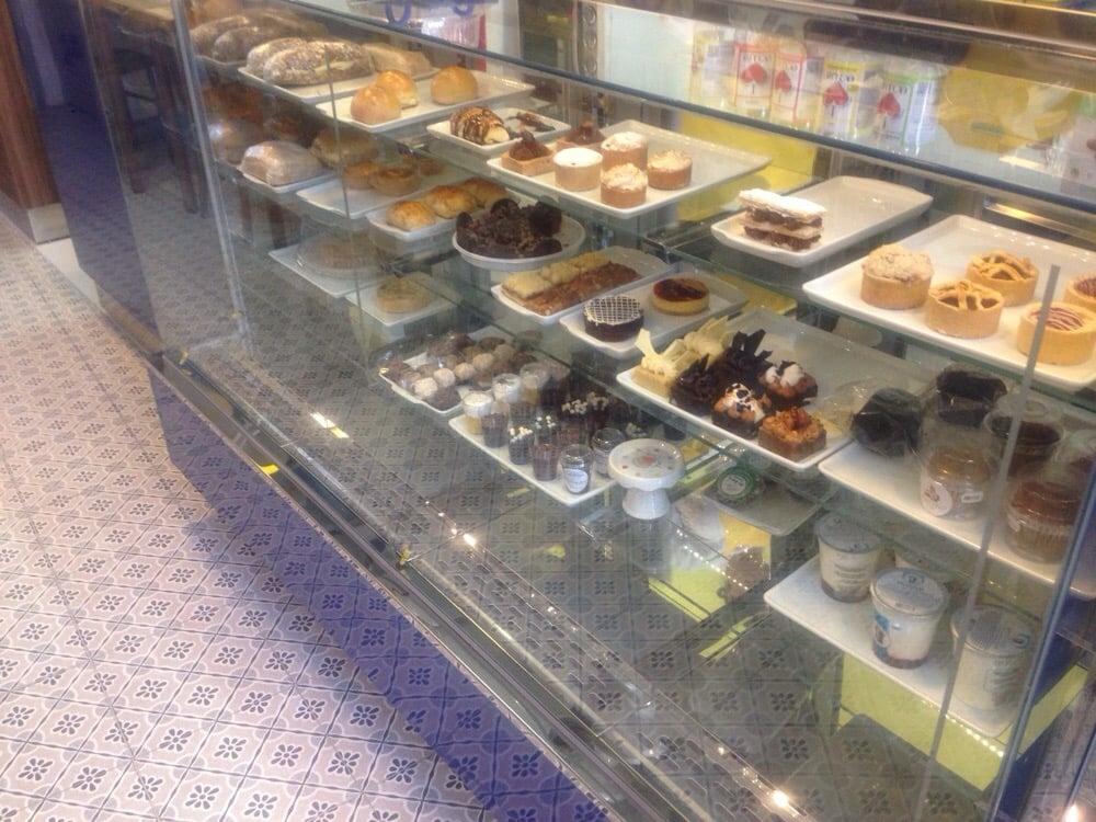 Ola Cafe Yelp