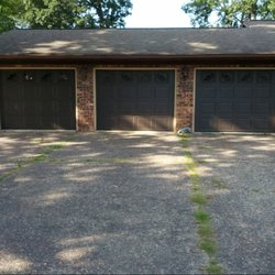 Photo Of Blasen Garage Doors   Clinton, IL, United States. After