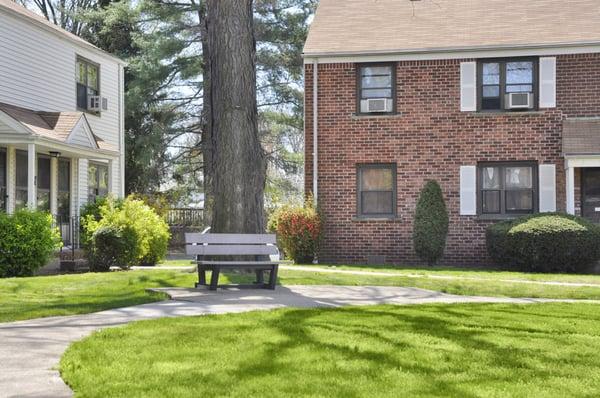 Richfield Village Apartments 168 A Richfield Ter Clifton, NJ ...