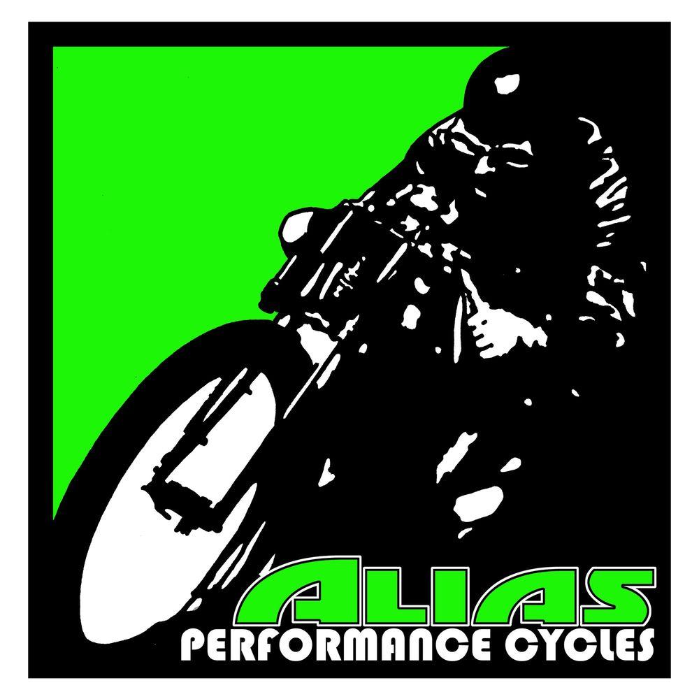 Alias Performance Cycles: 3602 Mars Way, Tracy, CA