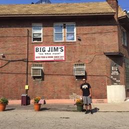 Big Jim S Restaurant And Bar Pittsburgh