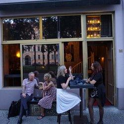 Melloch Bar 17 Fotos Bar Greifswalder Str 218 Prenzlauer