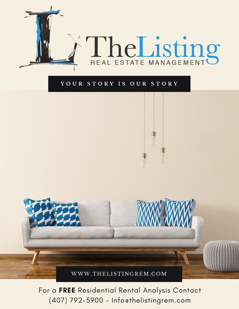 The Listing Real Estate Management