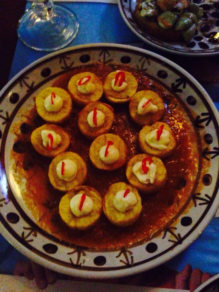 Don Mariano Bar y Cocina Española