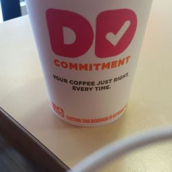 Dunkin' Donuts - 21 Reviews - Donuts - 337 S Oyster Bay Rd