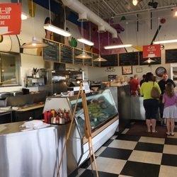 Photo Of Dimo S Deli And Donuts Ann Arbor Mi United States Inviting