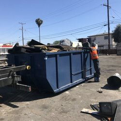 20 yard Small dumpster rental cost