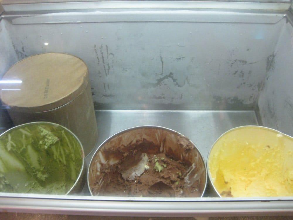 Ice Cream Yelp