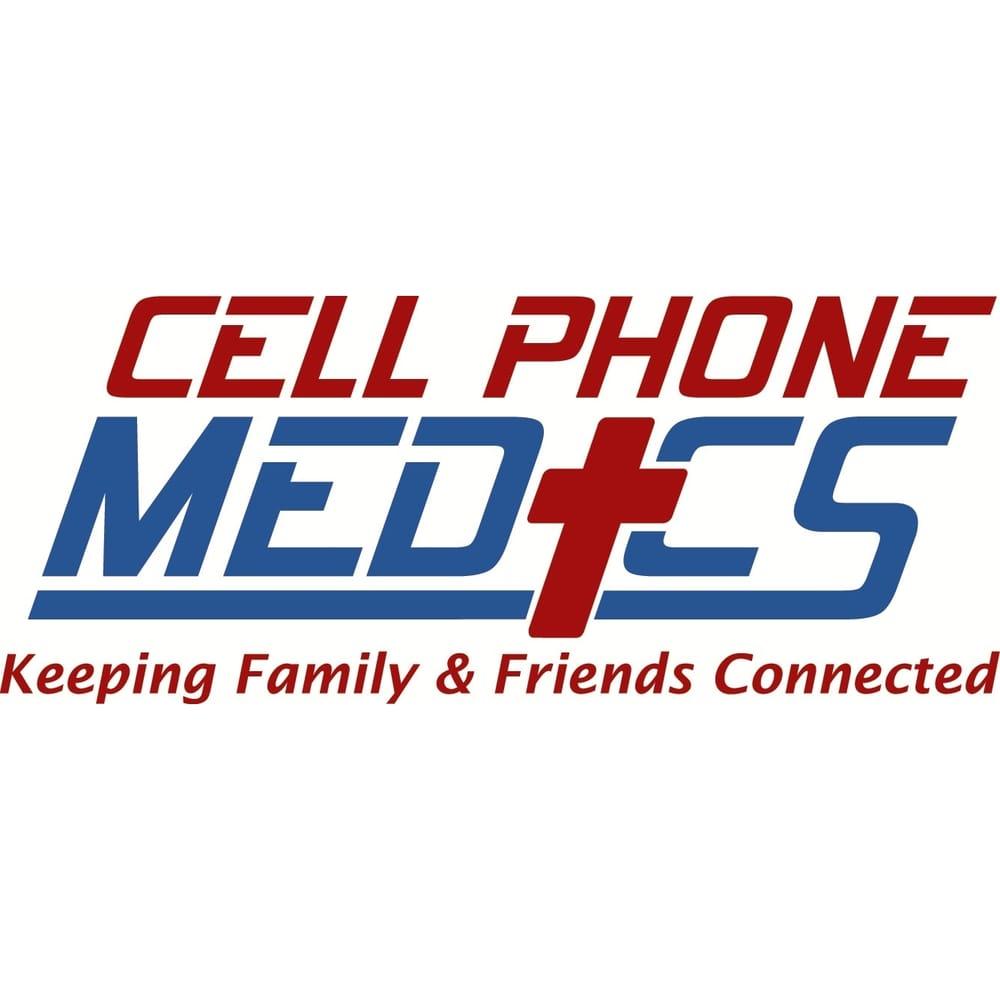 Cell Phone Medics: 512 S Main St, Joplin, MO