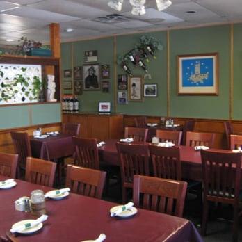Gubbio S Italian Restaurant Jacksonville Fl