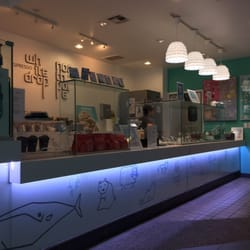 Photo Of North Pole Snow Cream Studio City Ca United States