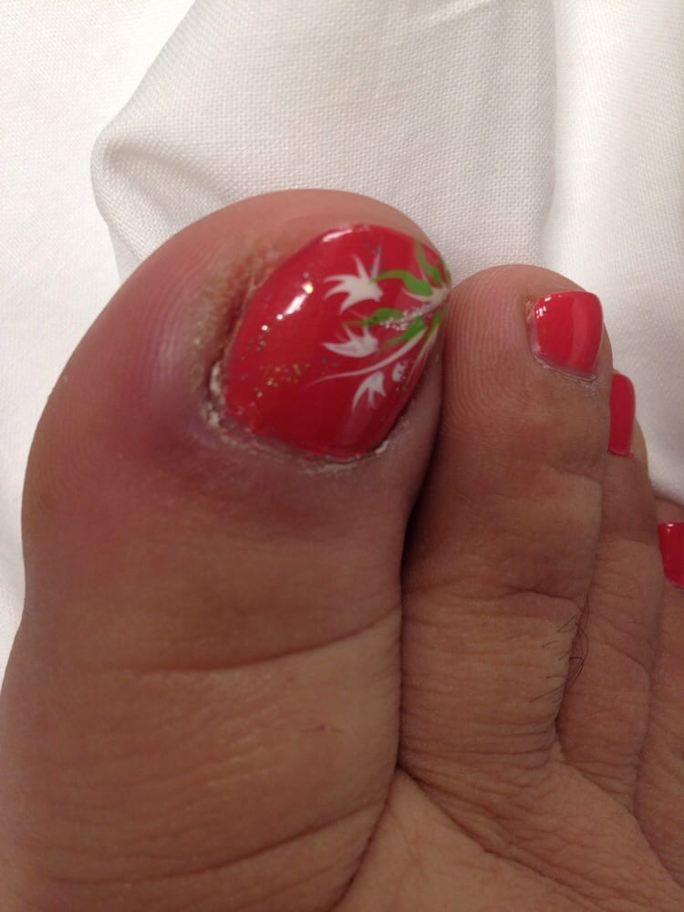 Jenny Nails - Nail Salons - 7119 Roosevelt Rd, Berwyn, IL - Phone ...