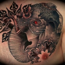 Photo Of Tribal Rites Fort Collins Co United States Tattoo By Ben