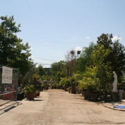 Gentil Photo Of Guardado Garden Center   Fort Worth, TX, United States. Gate To