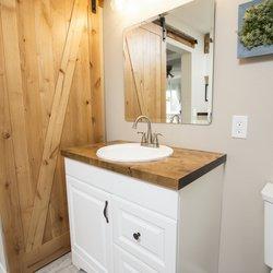 Bunn Sons Home Renovations Photos Contractors Broomfield - Bathroom remodel broomfield co