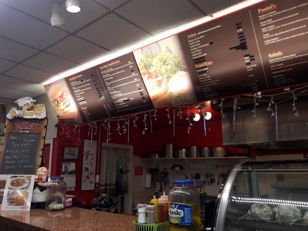 Nader's Grocery: 508 Caroline St, Fredericksburg, VA