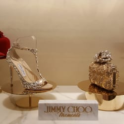 df470a89a90 Jimmy Choo - 10 Photos - Shoe Shops - 27 New Bond Street, Mayfair, London -  Phone Number - Yelp