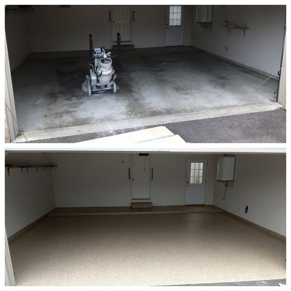 One Day Custom Floors: 14165 Fenton Rd, Fenton, MI