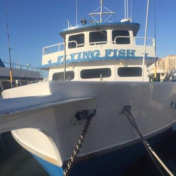 Flying fish fleet deep sea fishing 20 reviews boating for Deep sea fishing sarasota fl