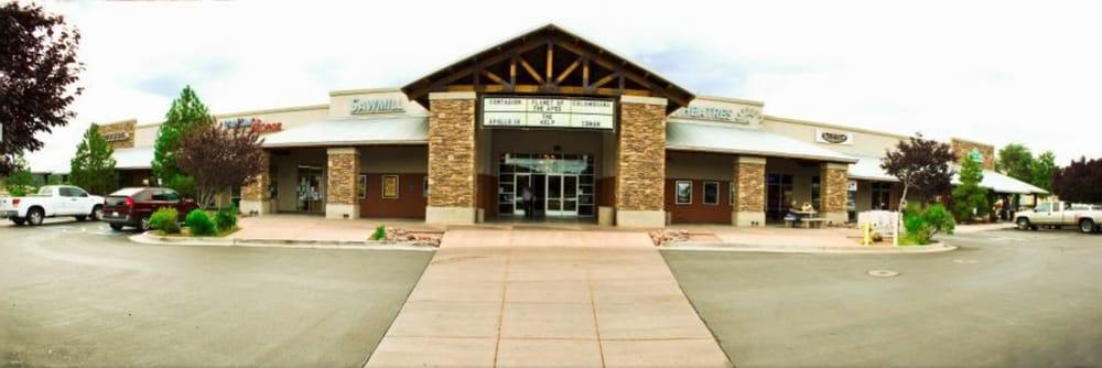 Sawmill Theatres: 201 W Main St, Payson, AZ
