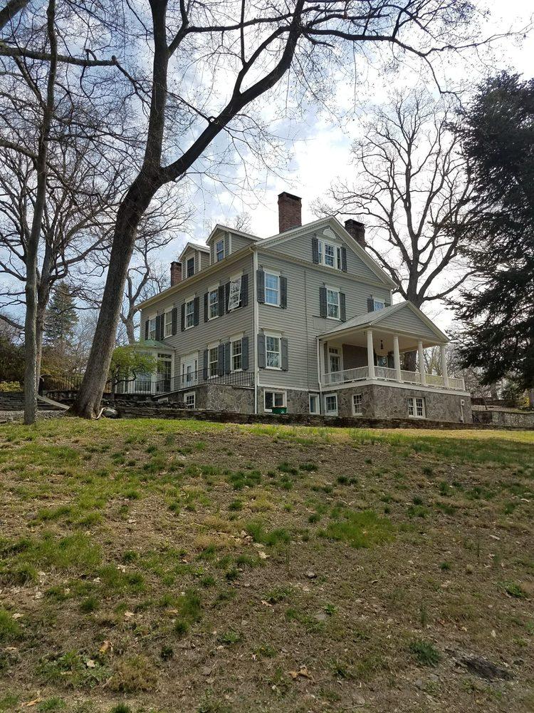 Chrystie House: 300 South Ave, Beacon, NY