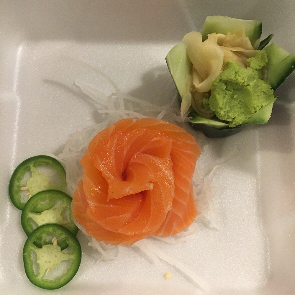 The Loft Thai & Sushi Bar: 8308 Bennington Ct, Vallejo, CA