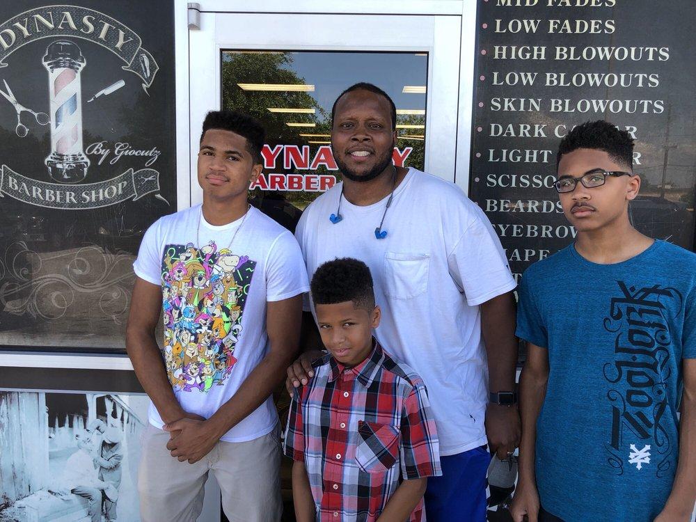 Dynasty Barber Shop: 7750 Lake Wilson Rd, Davenport, FL