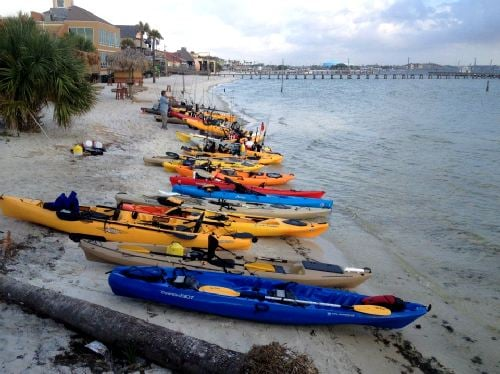 Fin addict fishing kayak rentals fishing 2286 se for Port st lucie fishing