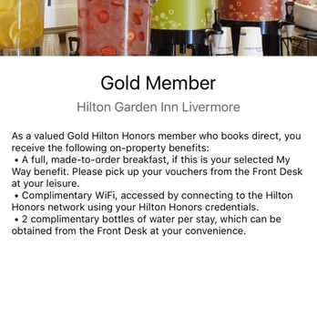 Hilton Garden Inn Livermore 33 Photos 61 Reviews Hotels 2801 Constitution Dr Livermore